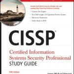 CISSP 5e cover