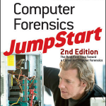 Computer Forensics JumpStart Second Edition Book Cover Image