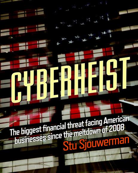 Cyberheist Book Cover Image