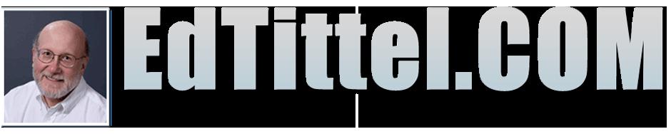 Ed Tittel