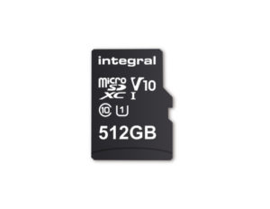 512 GB microSD Cards Are Coming!