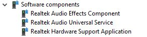 Updating Realtek UAD Audio Drivers.sw-comp