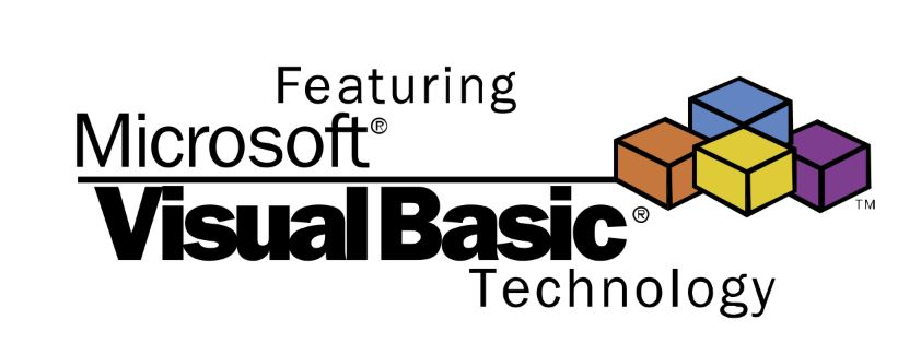 Freezing Visual Basic Signals Impending EOL.oldlogo