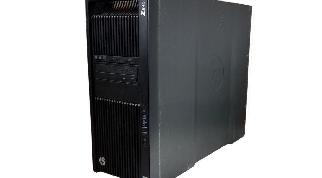 This bad boy comes with 16 cores and 256GB RAM. Zounds! Even so, DIY Desktops vs Prefab Still Favor DIY.
