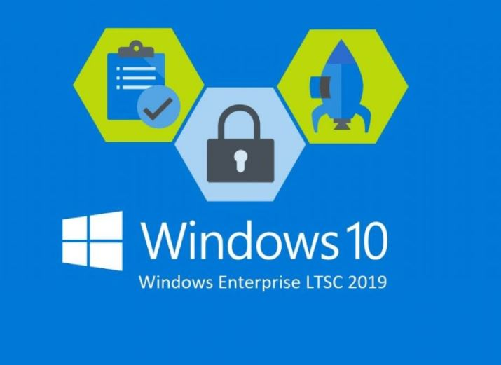 Likely Windows 10 LTSC Usage Scenarios are mostly for embedded and dedicated systems.