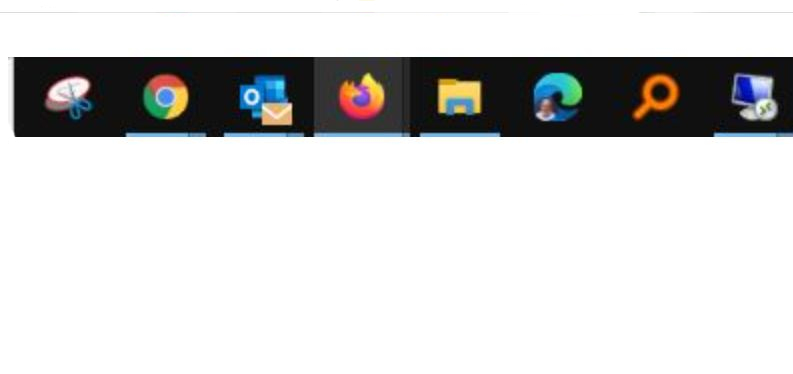Fixing Non-responsive Taskbar Icons is easy: restart Windows Explorer in Taskbar.
