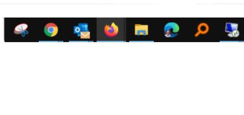 Fixing Non-responsive Taskbar Icons is easy: restart Windows Explorer in Taskbar.
