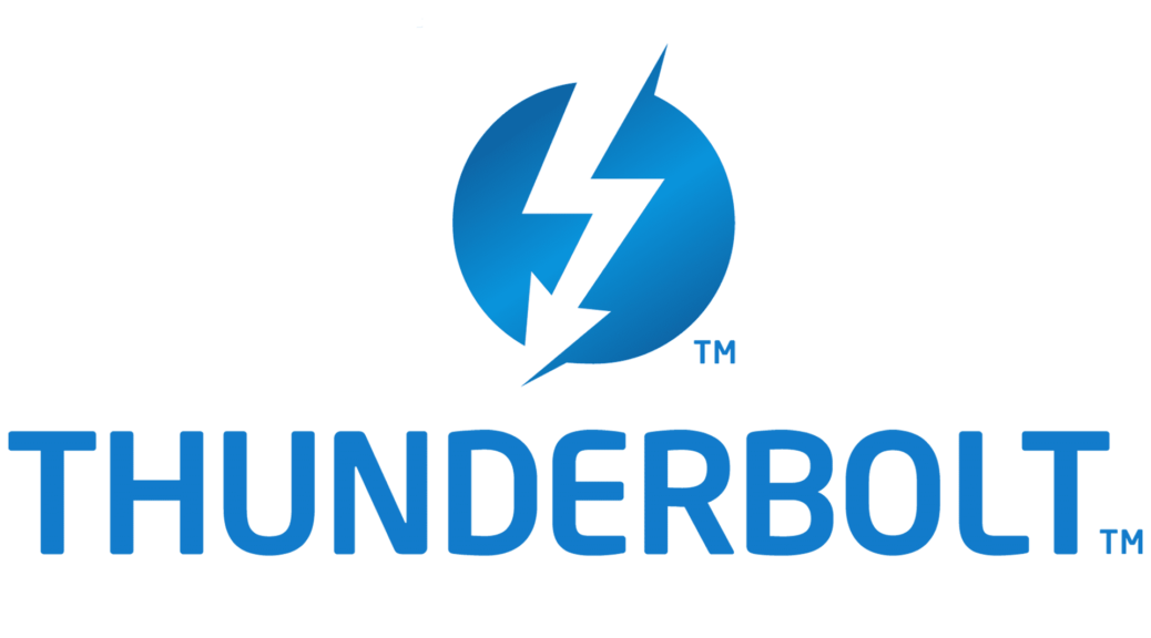 Thunderbolt 4 Is Getting Underway