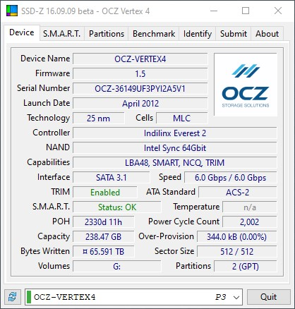 SSD-Z Is Interesting But Incomplete.vertex4