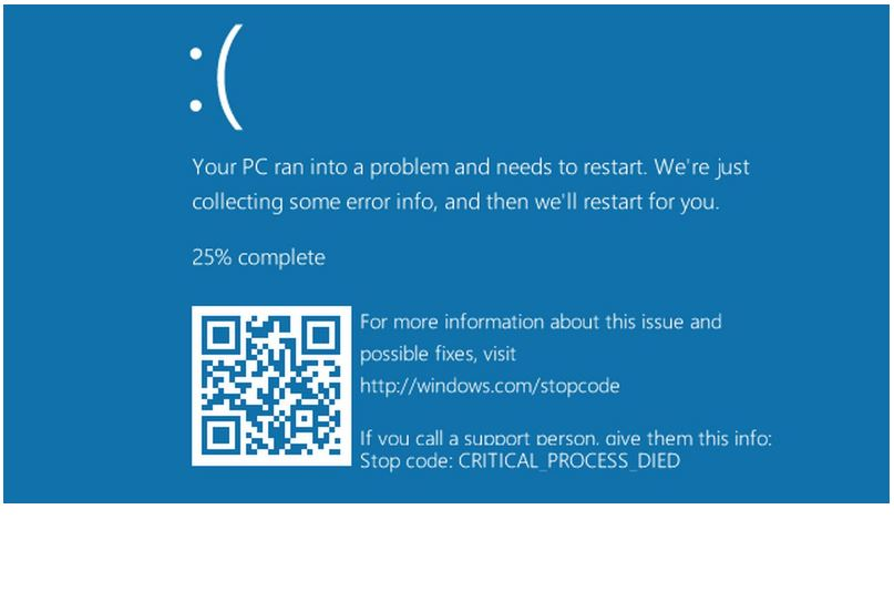NirSoft BlueScreenView Worth Learning