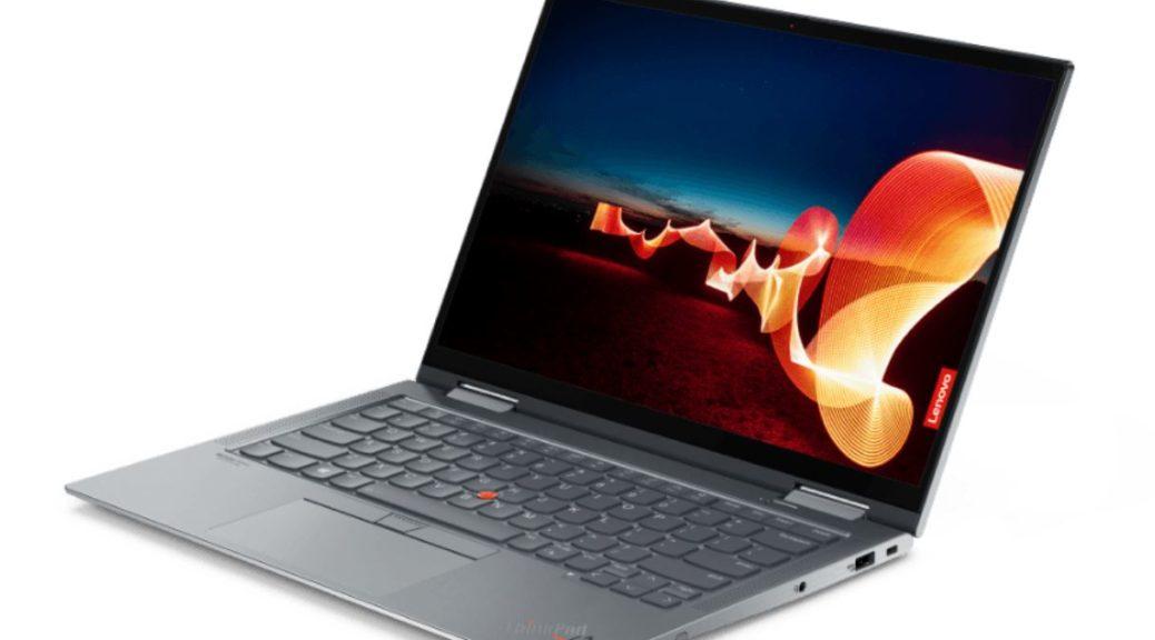 "My Personal 13.3"" ThinkPad History:ThinkPad X1 Yoga Gen 6"