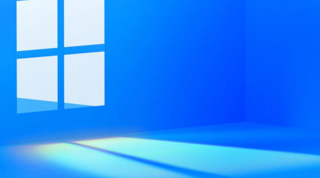 Windows 11 Rumors Swirl Bemusingly