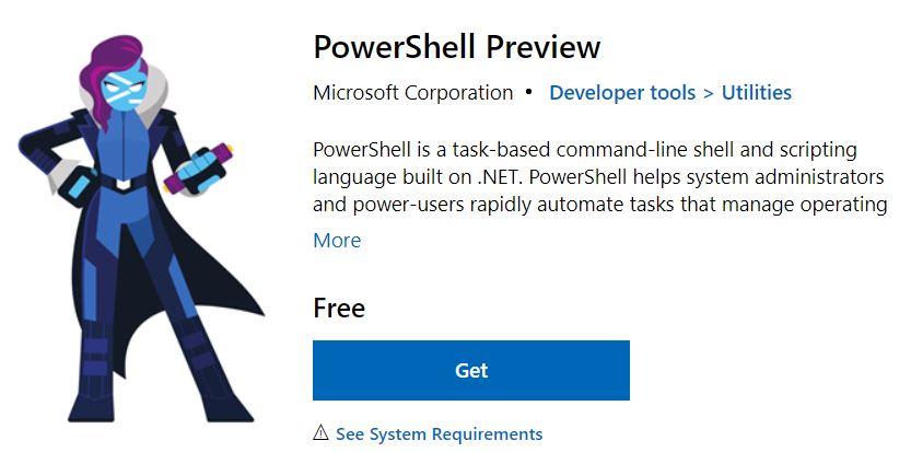 Upcoming PowerShell Updates Arrive via WU