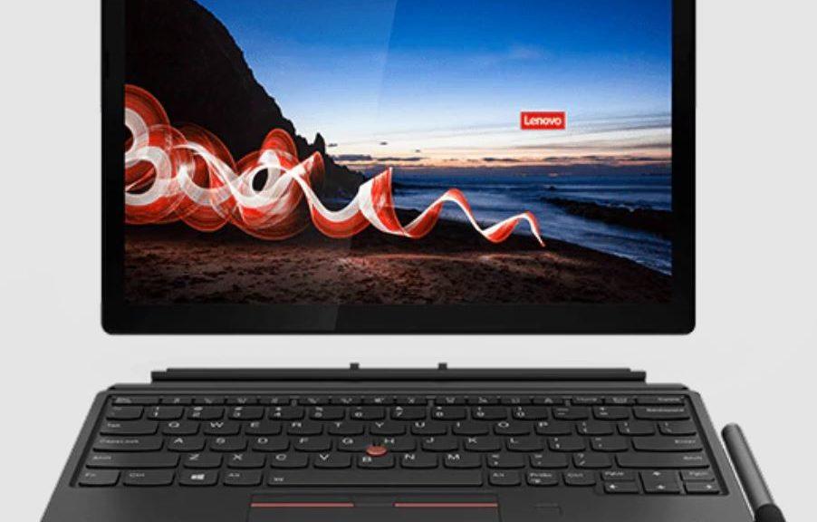Living with the Lenovo ThinkPad X12