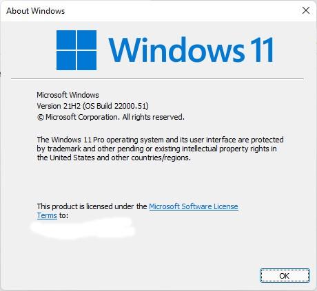 Windows 11 First Looks