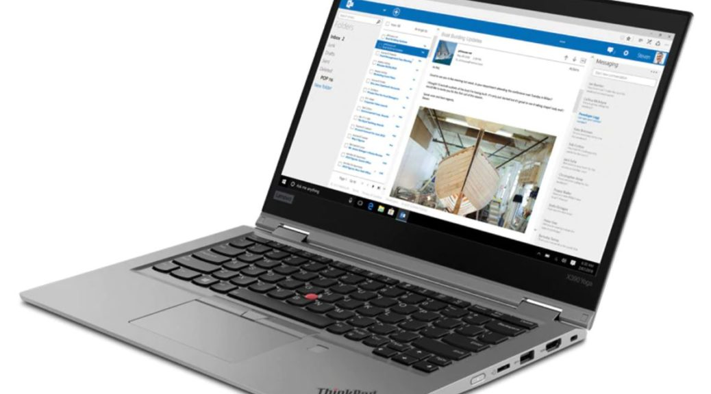 X390 Yoga Replaces X220 Tablet