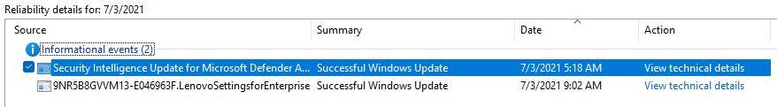 Windows 11 Store Updates via Library.update-relimon