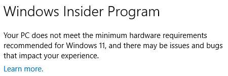 Windows 11 Release Commences October 5.SP3-WU