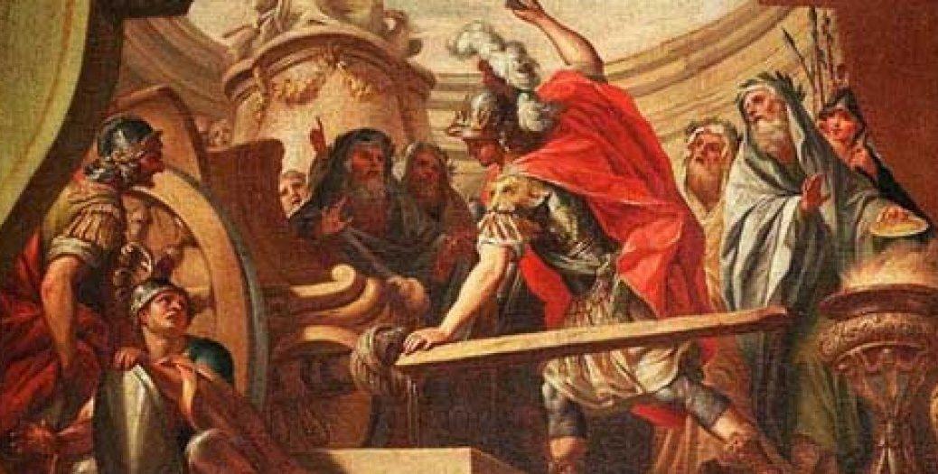 Clean Install Still Cuts Gordian Knot
