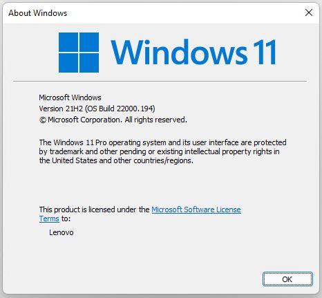 Windows 11: Revisiting Microsoft Gradual Rollouts